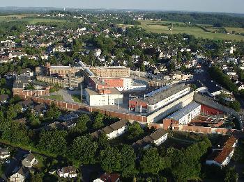Deutschland: Zahl der ausländischen Häftlinge auf Rekordhoch