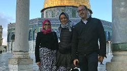 ´Eine Gelegenheit, das wahre Israel zu sehen´