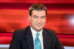 Charlotte Knobloch zur Wahl von Dr. Markus Söder zu Ministerpräsidenten des Freistaates Bayern
