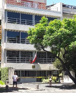 Der Terror des Iran und der Hisbollah in Argentinien
