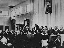 70 Jahre Israel - Die Wiedergeburt einer Nation