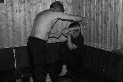 Inzucht - Debilität - Gewalt