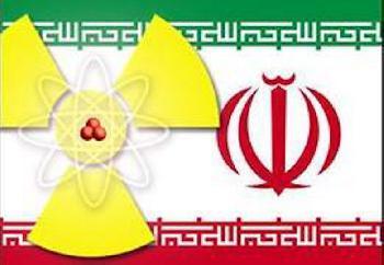 Iran: Freundliche Erinnerung
