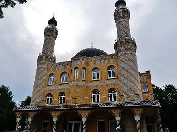 Eltern von Moschee-Schwänzer müssen Bußgeld zahlen