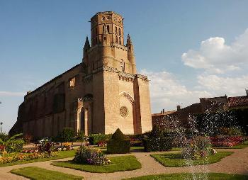 Europäische Kirchen: Jeden Tag vandalisiert, vollgekotet und angezündet