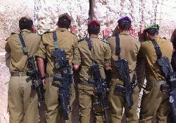 Unser Jerusalem befreien