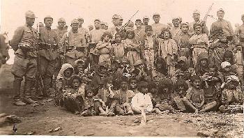 Neue Dokumente belegen Einsatz von chemischen Kampfmitteln aus NS-Deutschland im Dersim-Massaker von 1937/38