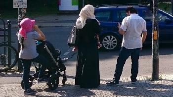 Kopftuchverbot an Österreichs Grundschulen