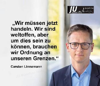 `Merkels Rücktritt ist überfällig!´