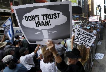 Quislinge Teherans