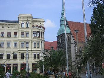 Görlitz: CDU-Bewerber gewinnt Stichwahl