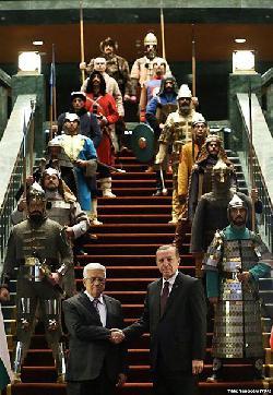 Erdogans Pütschchen