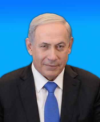 Netanjahu besucht den Süden Israels [Video]