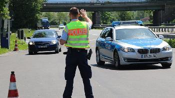 Polizeiliche Kompetenzverteilung an der Grenze geregelt