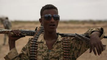 Deutschland im Afrikakrieg