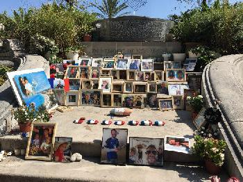 Vor drei Jahren: Islamistisches LKW-Massaker von Nizza