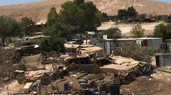 Dmitri Schulz: EU finanziert illegale arabische Siedlungen in Israel [Video]