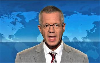 Äußerung von ARD-Chefredakteur Becker zu Israel völlig unangebracht