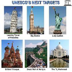Die UNESCO holt den Krieg des Römischen Reichs gegen Juden ins 21. Jahrhundert