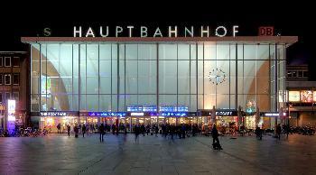 Islamistischer Terroranschlag in Köln