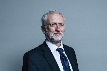 Eine Regierung Corbyn: Für Geheimdienste eine Bedrohung der westlichen Welt