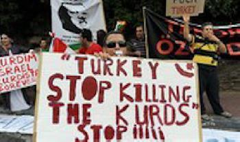 Bundesrepublik blockiert Waffenembargo gegen Türkei