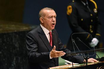 Die Türkei überschwemmt Europa mit Migranten
