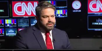 CNN will mit allen Mitteln die Amtsenthebung Trumps
