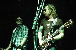 Dem Terror in Paris zum Trotz: Eagles of Death Metal planen Israel-Konzert