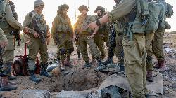 Weniger Tote durch Anschläge in Israel
