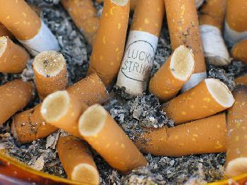 Welt-COPD-Tag 2018: BZgA rät zum Rauchstopp