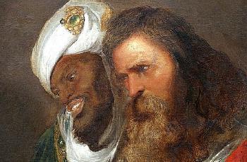 Saladin: Ein zur Toleranz-Ikone hochstilisierter Gewaltherrscher