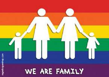 Regenbogenfamilien-Verein bekommt Förderrat