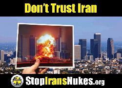 Milliarden für Terror, Unterdrückung, Atomwaffenprogramm, Nahost-Kriege
