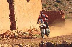 17-Jähriger gewinnt Africa Eco Race