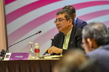 Malaysia lässt keine israelischen Sportlerinnen und Sportler einreisen