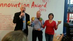 Neuartige Papaya aus Israel gewinnt Fruit Logistica