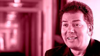 Hamed Abdel-Samad zu Christchurch