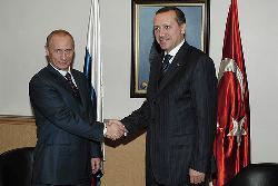 Türkei: Das Ergebnis war vorhersehbar
