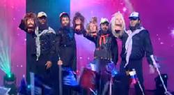Israelische Satire von ISIS-Auftritt beim Eurovision Song Contest hebt in sozialen Medien ab (Video)