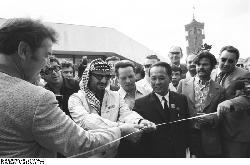 In einem ruinierten Land - Wie Yassir Arafat Palästina zerstörte (4/5)