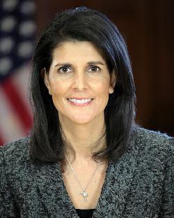 US-Botschafterin bei der UN: `Klagemauer ist ein Teil Israels´