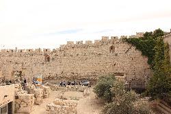 Jerusalemer Parks und Gärten [Video]