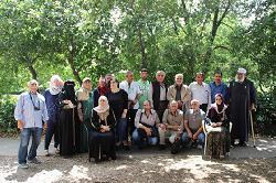 Regionales Seminar zur Verbesserung der Olivenproduktion
