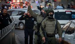 IS bekennt sich zu Terrorangriff in Jerusalem