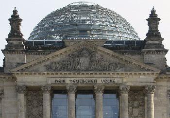 Forsa: Union und SPD brechen in Umfrage ein
