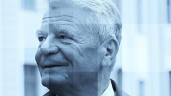 Gaucks starker Tobak für die linksdrehende Politszene