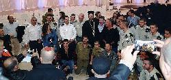 Israel: Gesetz zum besonderen Schutz arabisch-christlicher IDF-Soldaten