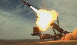 IDF testet Patriot-Raketensystem [Video]