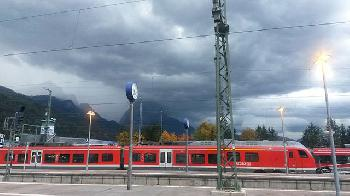 Garmisch-Patenkirchen: Touristin im Taxi vergewaltigt